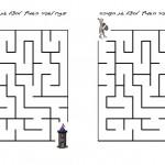Knight-Maze10