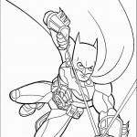 דף צביעה באטמן 33