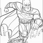 דף צביעה באטמן 29