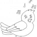 שירת הציפור