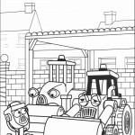 דף צביעה הדחפור, המכבש ומערבל הבטון