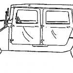 דף צביעה מכונית 11