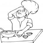 דף צביעה טבח מיואש