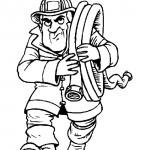 דף צביעה מכבי אש 14