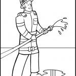 דף צביעה מכבי אש 3