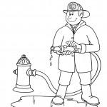 דף צביעה מכבי אש 26