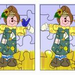 flower puzzle11