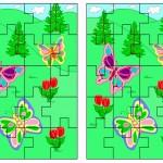 flower puzzle13