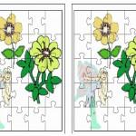 flower puzzle5