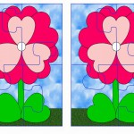 flower puzzle7