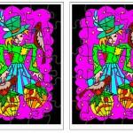 flower puzzle8
