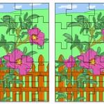 flower puzzle9