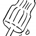 דף צביעה ארטיק 1
