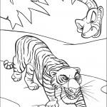 דף צביעה קא הפיתון מאיים על שירחן