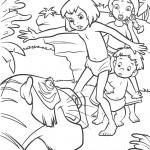 שאנטי,רנג'אן ומוגלי פוגשים בשירחאן