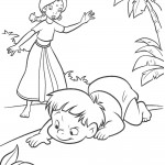 דף צביעה שאנטי וראנג'אן