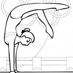 התעמלות אמנותית באולימפיאדה