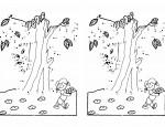 כנסו לסרטוני כיפה אדומה לחצו על דפי הצביעה לפי מספרים להגדלה ולהדפסה  כנסו לדפי צביעה כיפה אדומה