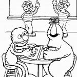 דף צביעה בנץ ואלמו בשיעור חשבון