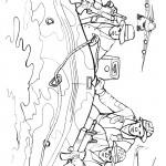לוחמים בסירת גומי