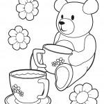 דף צביעה תה 20