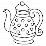 דף צביעה תה 11