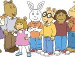 כנסו לסרטוני ארתור לחצו על דפי הצביעה של ארתור להגדלה ולהדפסה