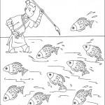 דף צביעה אווטאר 6