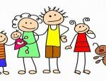 כנסו לדפי צביעה אונליין בנושא משפחה לחצו על דפי הצביעה בנושא משפחה להגדלה ולהדפסה