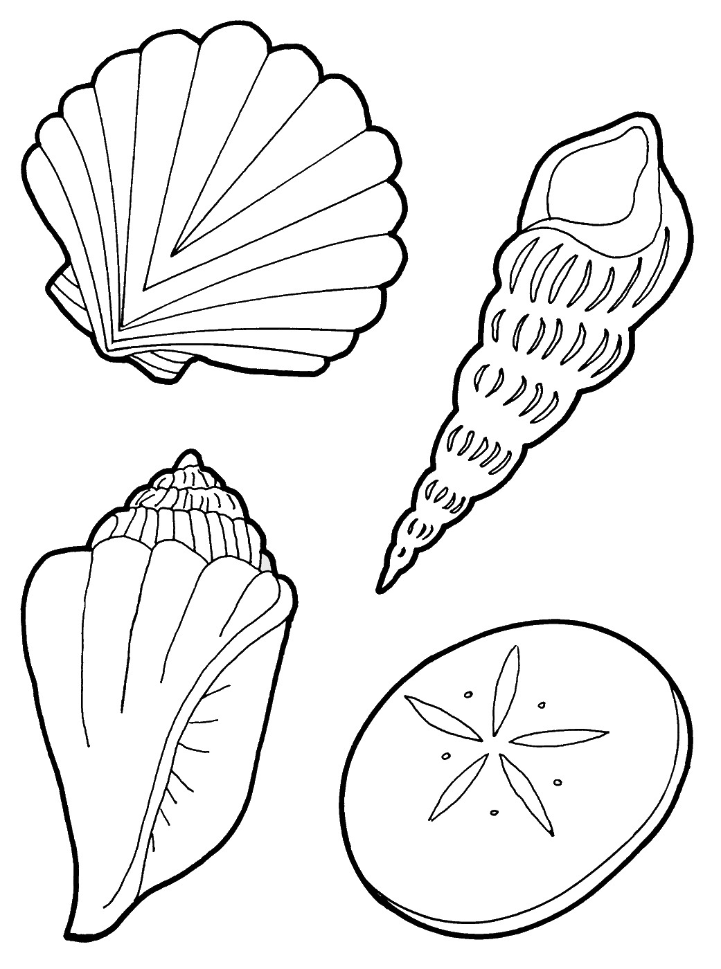 Galerry coloring pages to print out