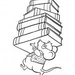 ספרים כבדים מאוד