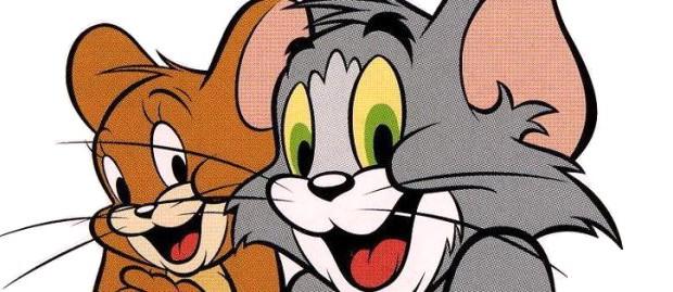 כנסו לסרטוני טום וג'רי לחצו על דפי הצביעה של טום וג'רי להגדלה ולהדפסה