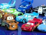 לחצו על דפי הצביעה של מכוניות דיסני להגדלה ולהדפסה