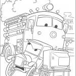 דף צביעה מאק ודואיגו בתאונה קלה