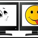 מחשבים דפי צביעה