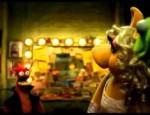 סרט החבובות – כנסו לדפי הצביעה הסרט החדש של החבובות יצא בשנת 2011. עלילת הסרט: בזמן חופשה בלוס אנג'לס וולטר, המעריץ הכי גדול של החבובות, אחיו גארי וחברתו מארי מגלים […]