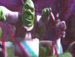 הסרט שרק – כנסו לדפי הצביעה שרק – חלק 1 שרק – חלק 2 גיבורי הסרט הם שרק, העוג הגדול הירקרק והשקט, החמור הפטפטן, הנסיכה פיונה ולורד פרקוואד הנבל. שרק […]