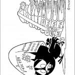 קלימרו גורר ספרי לימוד
