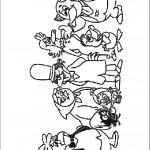 דף צביעה קלימרו 1