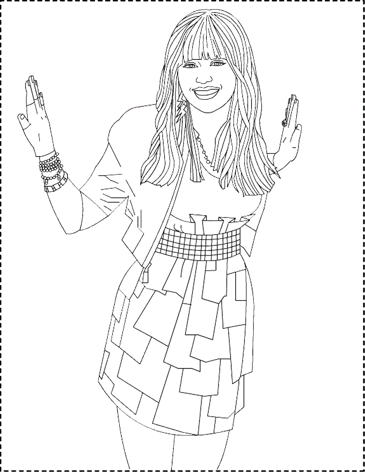 for Montana coloring pages