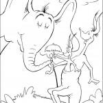 פגישה לבבית בין הפיל הורטון לקנגורו