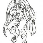 מריאדוק ההוביט החכם מבין הארבעה