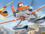 """כנסו למטוסים 2 סרטון לצפייה ישירה לחצו על דפי הצביעה של הסרט """"מטוסים 2: לוחמי האש""""להגדלה ולהדפסה"""