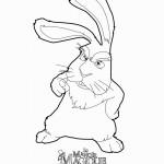 ג'ק הארנב המשליט חוק באחוזה
