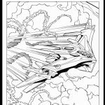 דף צביעה שומרי הגלקסיה 5