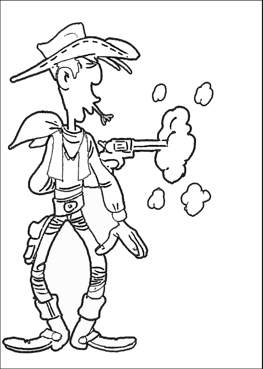 coloring pages luke 7 - photo#23