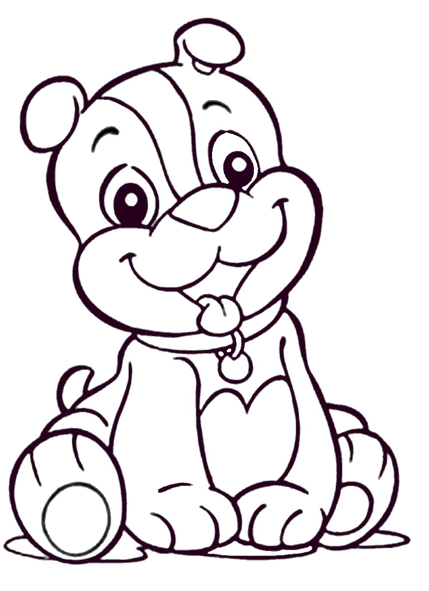 Printable Coloring Pages Of Paw Patrol : Paw patrol coloring pages printable car tuning