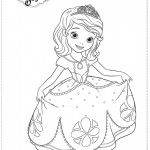 Sofia_the_First_coloring_14