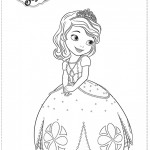 Sofia_the_First_coloring_15