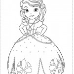 Sofia_the_First_coloring_19